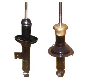 Front & Rear Shock Absorbers