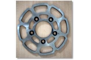 Automotive Components Manufacturer, Aluminium Die Casting